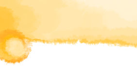 Watercolour background Royalty Free Stock Photography