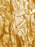 Watercolour in Sepia 7 Stock Photo