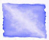 Watercoloursteigungshintergrund Lizenzfreie Stockfotografie