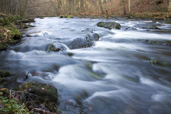 Watercourse Stock Photos