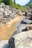 watercourse Fotografia Stock