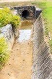 watercourse Immagine Stock