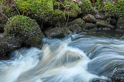 Watercourse Royalty Free Stock Photography