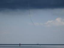 Watercraft восточного побережья Флориды Стоковые Фотографии RF