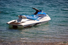 Watercraft Stock Photo