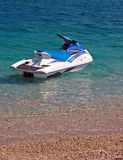 Watercraft Immagine Stock