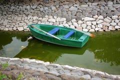 Watercraft Royalty Free Stock Photos