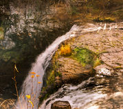 Waterdaling Stock Fotografie