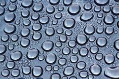 Waterdalingen Stock Foto