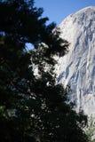 Waterdalingen van Yosemite Royalty-vrije Stock Afbeeldingen