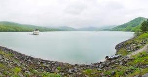 Waterdam Royalty Free Stock Photo