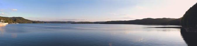 Waterdam image libre de droits