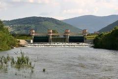 Waterdam images libres de droits