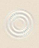 waterdrop перлы Стоковые Изображения RF