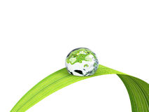 Waterdrop Royalty Free Stock Images