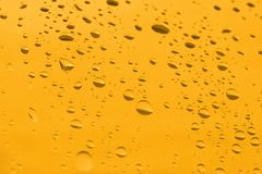Waterdrops Image stock
