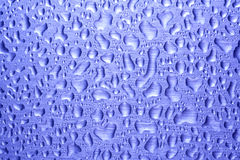 Waterdrops Royalty Free Stock Photography