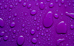 Waterdrops Photos stock