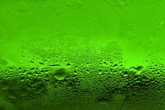Waterdrops Stock Photo