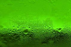 Waterdrops foto de archivo
