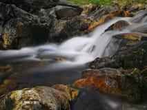 Waterfal Στοκ Εικόνα