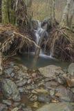 Waterfal Images libres de droits