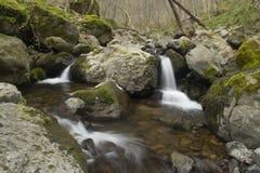 Waterfal Image libre de droits