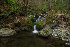 Waterfal Photo stock