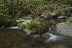 Waterfal Photo libre de droits