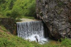 Waterfal Imagens de Stock