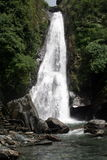WaterFall. River water falls in Himachal pradesh India Stock Photos