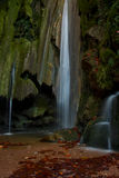 Waterfall 2 Royalty Free Stock Images