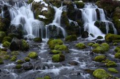 Free Waterfall Royalty Free Stock Images - 2396159