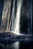 Waterfall Royalty Free Stock Image