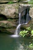 Waterfall 3 Stock Photography