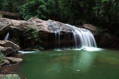 Waterfall2 Zdjęcie Stock