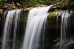 Waterfall4 Στοκ Εικόνες
