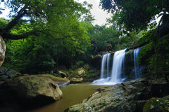 Waterfall3 Стоковое Изображение