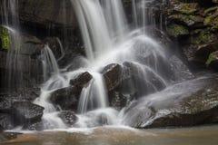 Waterfall6 Στοκ Εικόνες