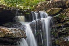 Waterfall7 Στοκ εικόνες με δικαίωμα ελεύθερης χρήσης