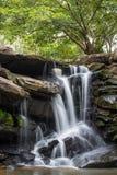 Waterfall7 Στοκ φωτογραφίες με δικαίωμα ελεύθερης χρήσης