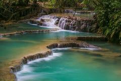 Waterfall2 Стоковые Фото