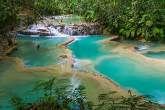 Waterfall3 Стоковое фото RF