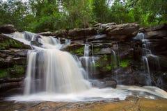 Waterfall6 Стоковая Фотография RF