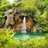 Waterfall Stock Photo