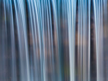 Waterfall Abstract Royalty Free Stock Photos