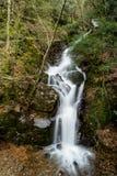 Waterfall in Arouca Stock Photo
