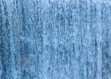 Waterfall background Stock Photo