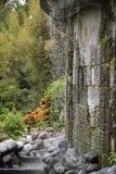 Waterfall Bali royalty free stock photo