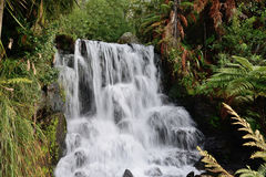 A waterfall Stock Photos
